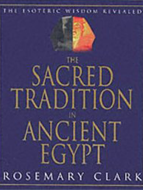 Sacred Tradition of Ancient Egypt